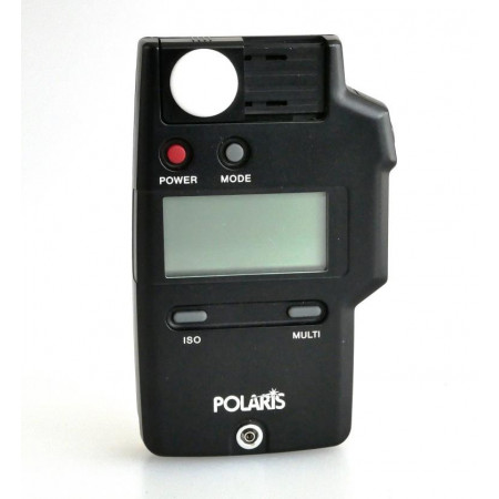 Fotometro POLARIS Flash Meter
