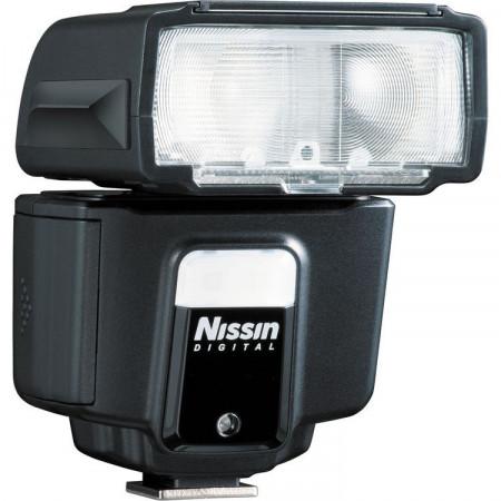 Flash Nissin i40 para Canon