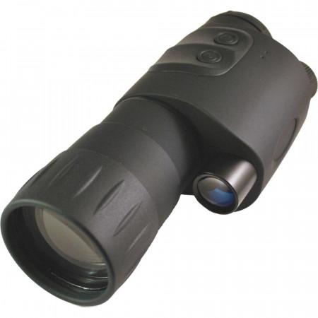 Luna Optics LN-NVM5 Monocular visión nocturna 5x Negro
