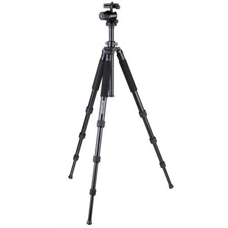 "Polaroid Studio Serie Professional 67"" (170cm) Tripode y monopie con rotula"