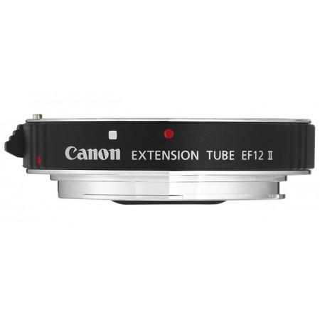 Tubo de extensión Canon EF 12 II