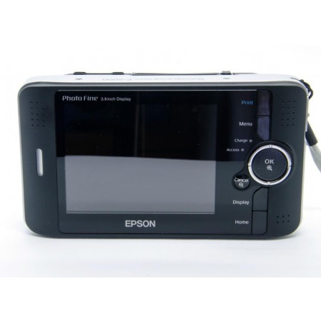 Epson P-2000 Multimedia Storage Viewer 40GB