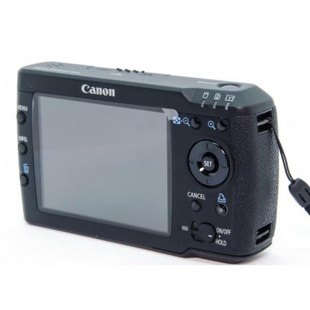 Canon Media Storage M30 Visor y almacenamiento de imágenes de 30GB