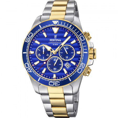 Festina F20363/2 Prestige Reloj de Pulsera para hombre