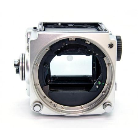 Zenza Bronica ETR Silver (cuerpo) Para repuesto o reparación