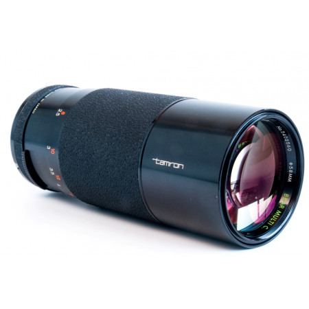 Tamron Adaptall 300mm F/5.6 (CT-300)