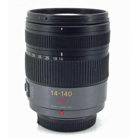 Panasonic Lumix G Vario HD 14-140mm F4-5.8 H-VS014140