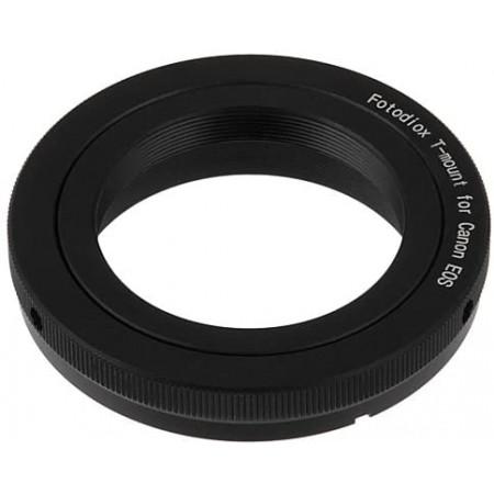Fotodiox Adaptador T2 a Canon EOS