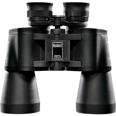 Bushnell 10x50mm Falcon InstaFocus Binoculares - Ref: 133450
