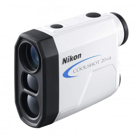 Nikon Coolshot 20 GII Telemetro Laser, 5-730 Metros