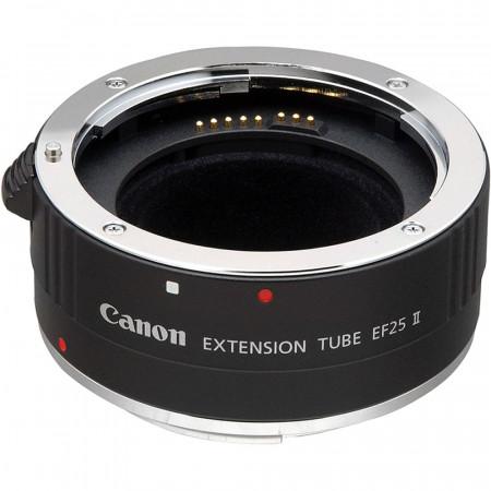 Tubo de extensión Canon EF 25 II