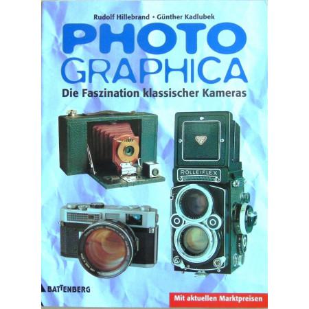 Photographica. Die Faszination klassischer Kameras