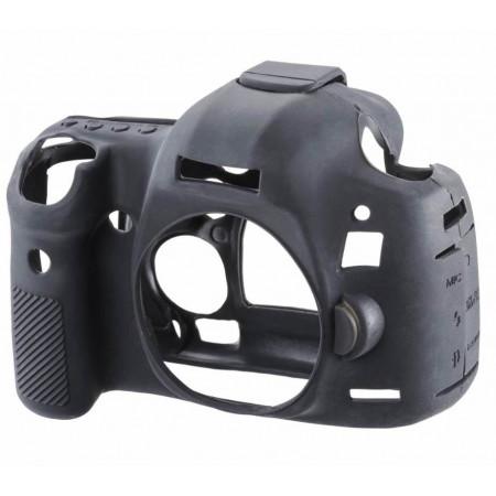 Walimex EasyCover protector de silicona para Canon 5D Mark III  / 5DS / 5DS R